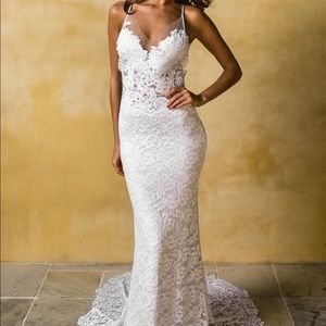 Grace Loves Lace Gisselle gown